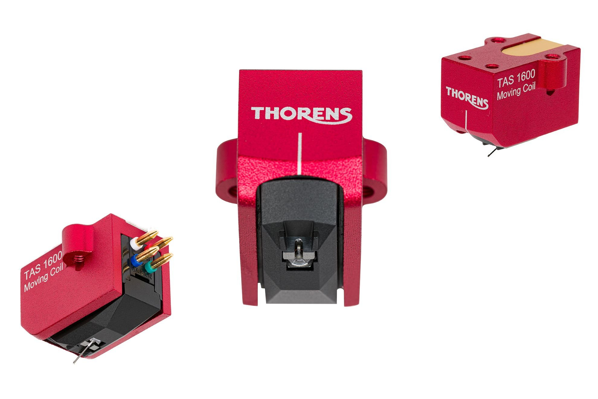 Thorens TAS 1600 Tonabnehmer