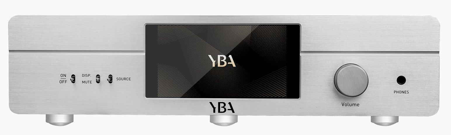 YBA Heritage R100 Streamer und Music Center