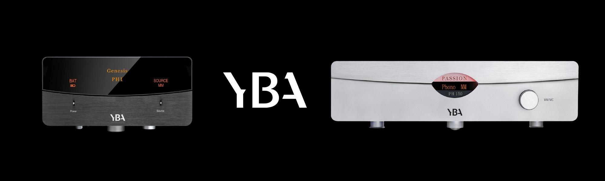 YBA Phonoverstärker kaufen