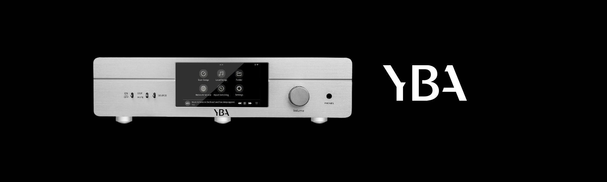 YBA Heritage R100 Streamer kaufen