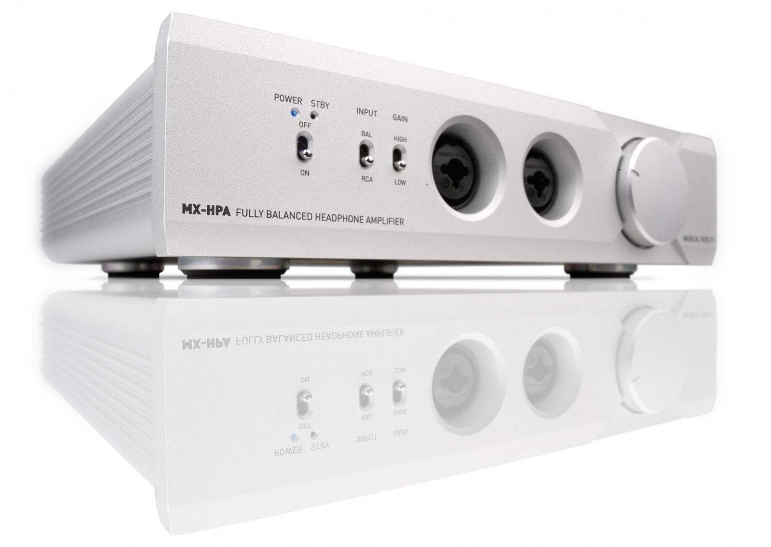 Musical Fidelity MX HPA