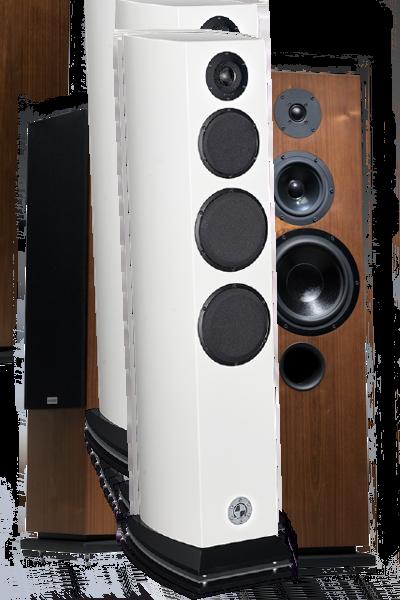 ATOHM Lautsprecher kaufen AkustikTune Hifi Studio