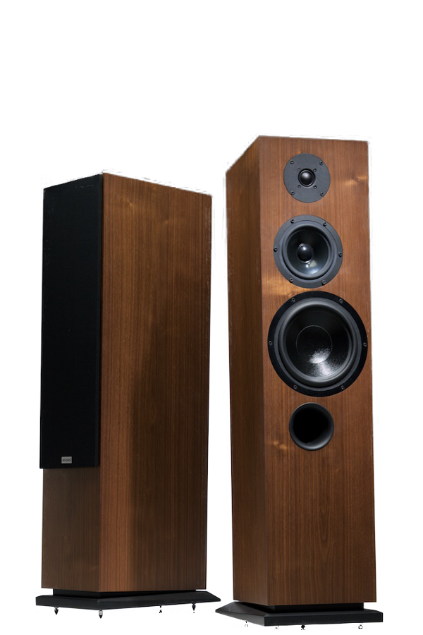 AUDES Lautsprecher kaufen AkustikTune Hifi Studio