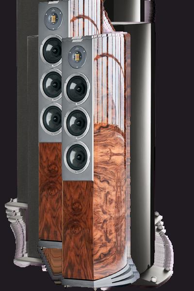 Audiovector R8 Arrete Lautsprecher kaufen