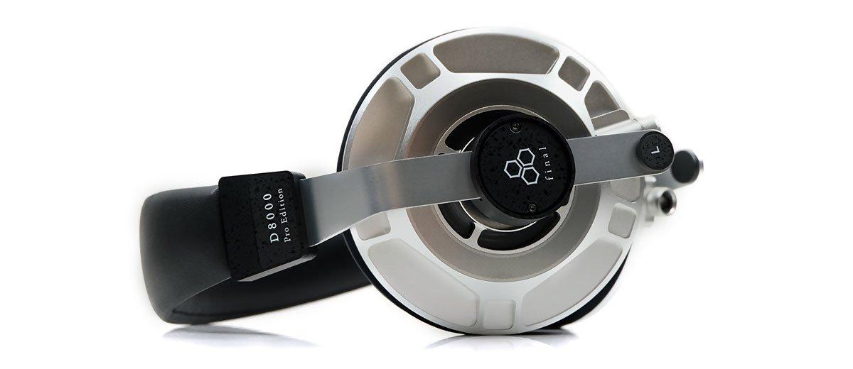 Final D-8000 Pro Kopfhörer