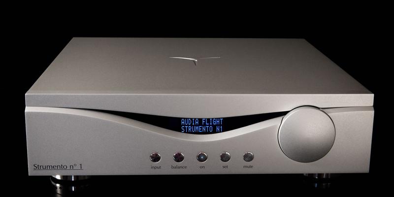 Hifi Elektronik kaufen Akustiktune Hifi Studio