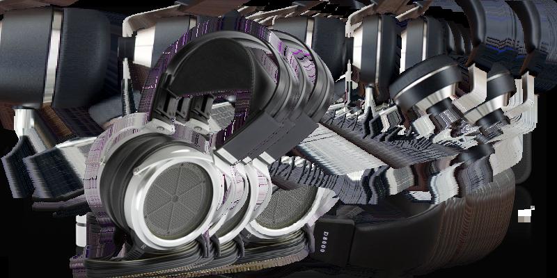 Kopfhörer kaufen AkustikTune Hifi Studio