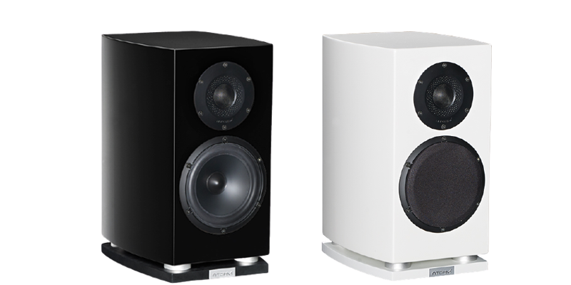 Lautsprecher kaufen AkustikTune Hifi Studio