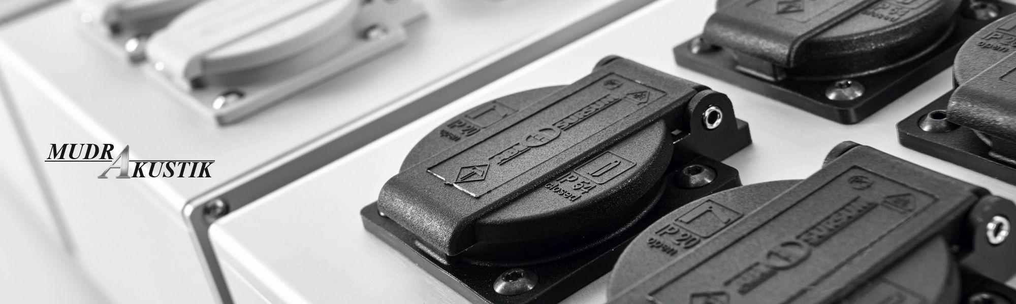 Mudra Akustik Hifi Stromprodukte