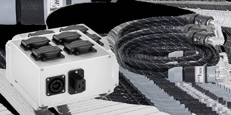 Mudra Akustik Hifi Stromprodukte kaufen