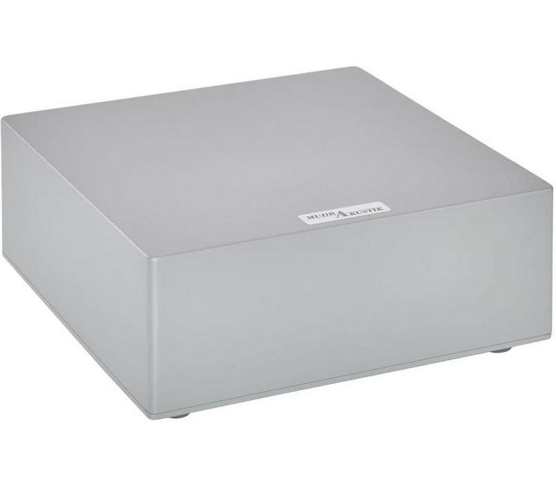 Mudra Akustik PMS Modul BLACK BOX Front