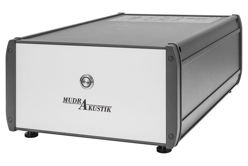 Mudra Akustik PX 3 Komplettgerät Front