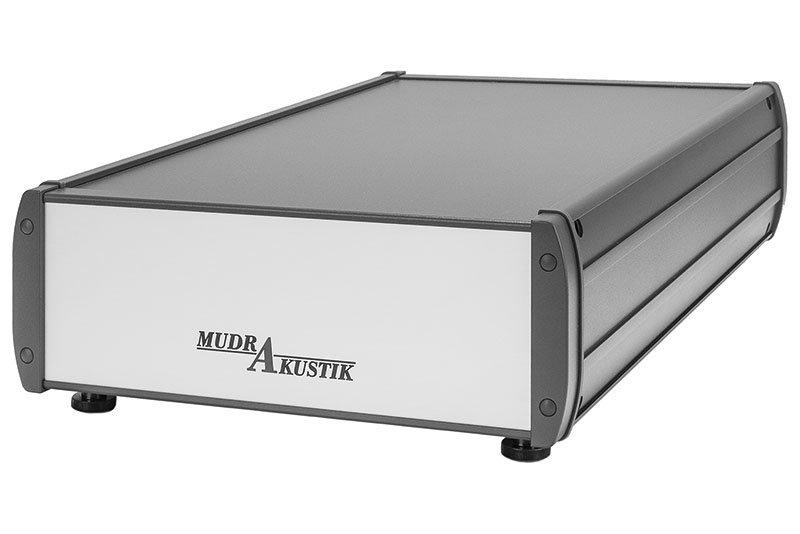 Mudra Akustik PX Filter Front