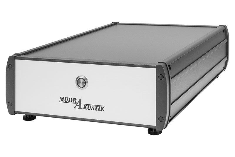 Mudra Akustik PX Trafo 4x250 VA Front
