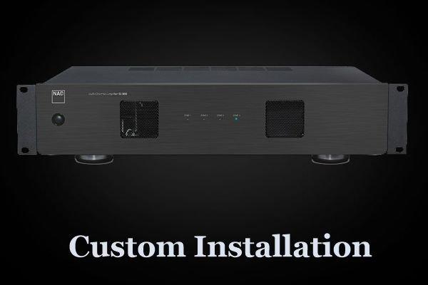 NAD Customs Installation