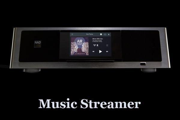 NAD Musikstreamer kaufen