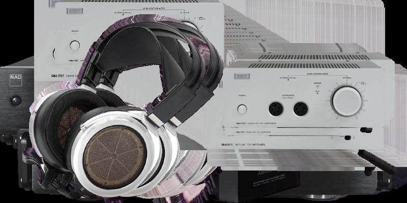 STAX Kopfhörer kaufen