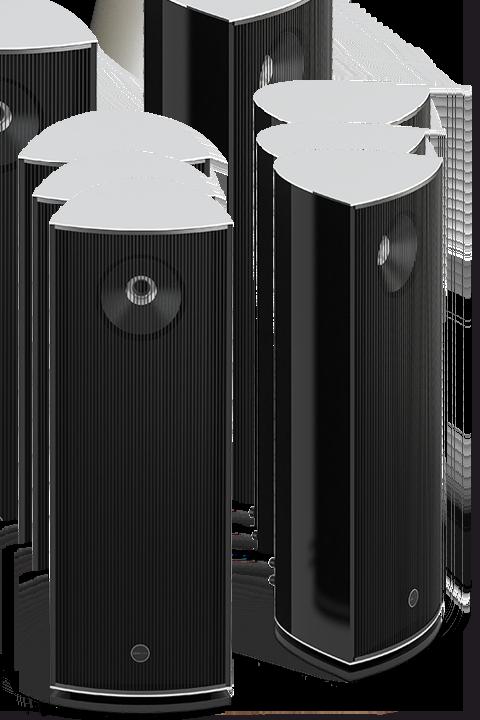 UNIQ Audio Lautsprecher kaufen