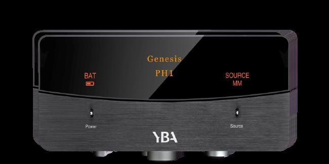 YBA Audio Phonovorstufe kaufen