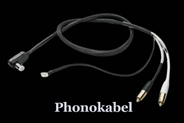 Analysis Plus Phonokabel