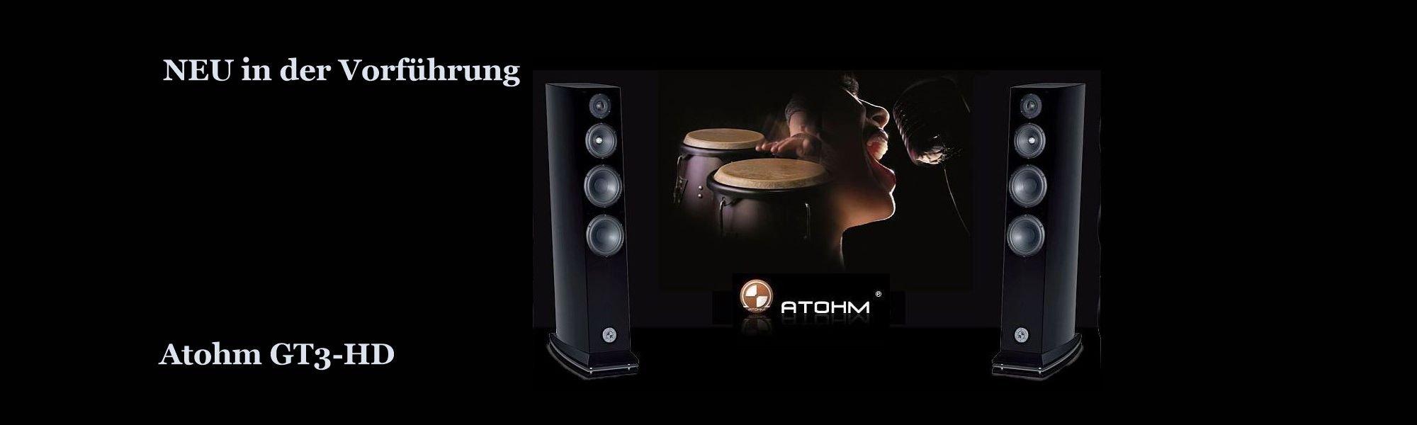 Atohm GT3-HD Standlautsprecher kaufen