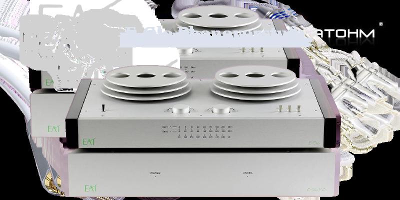 EAT E-Glo Phonovorstufe kaufen