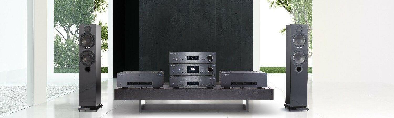 Cambridge Audio Azur 851 Serie