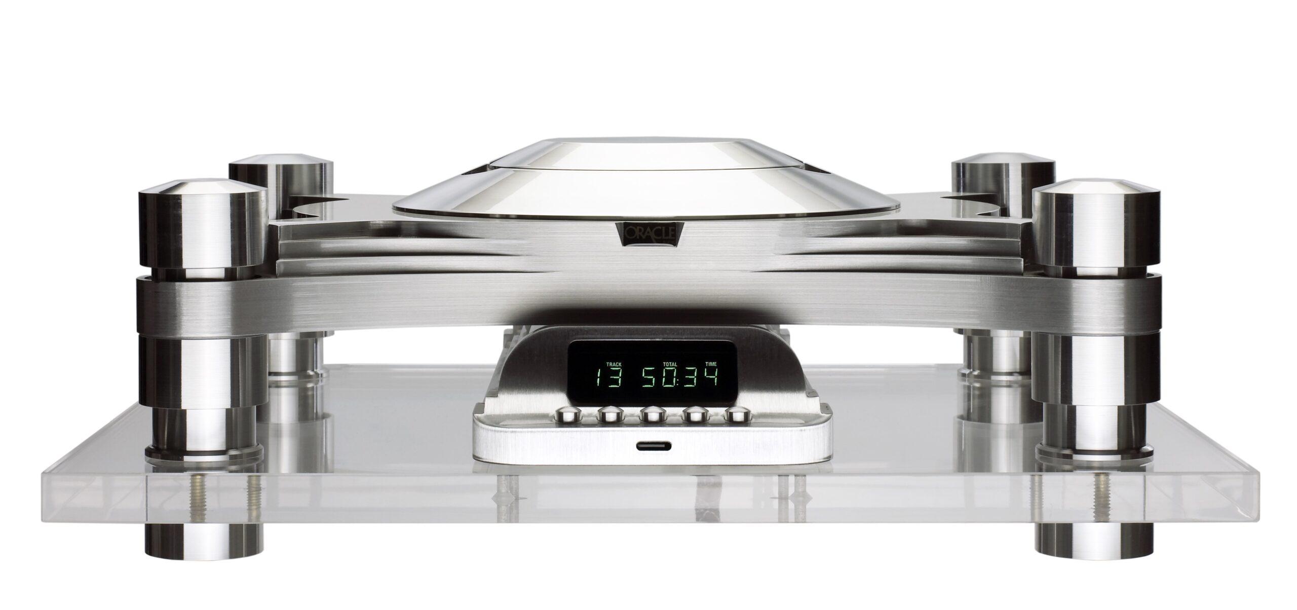 Oracle CD2500 Mk IV CD-Player