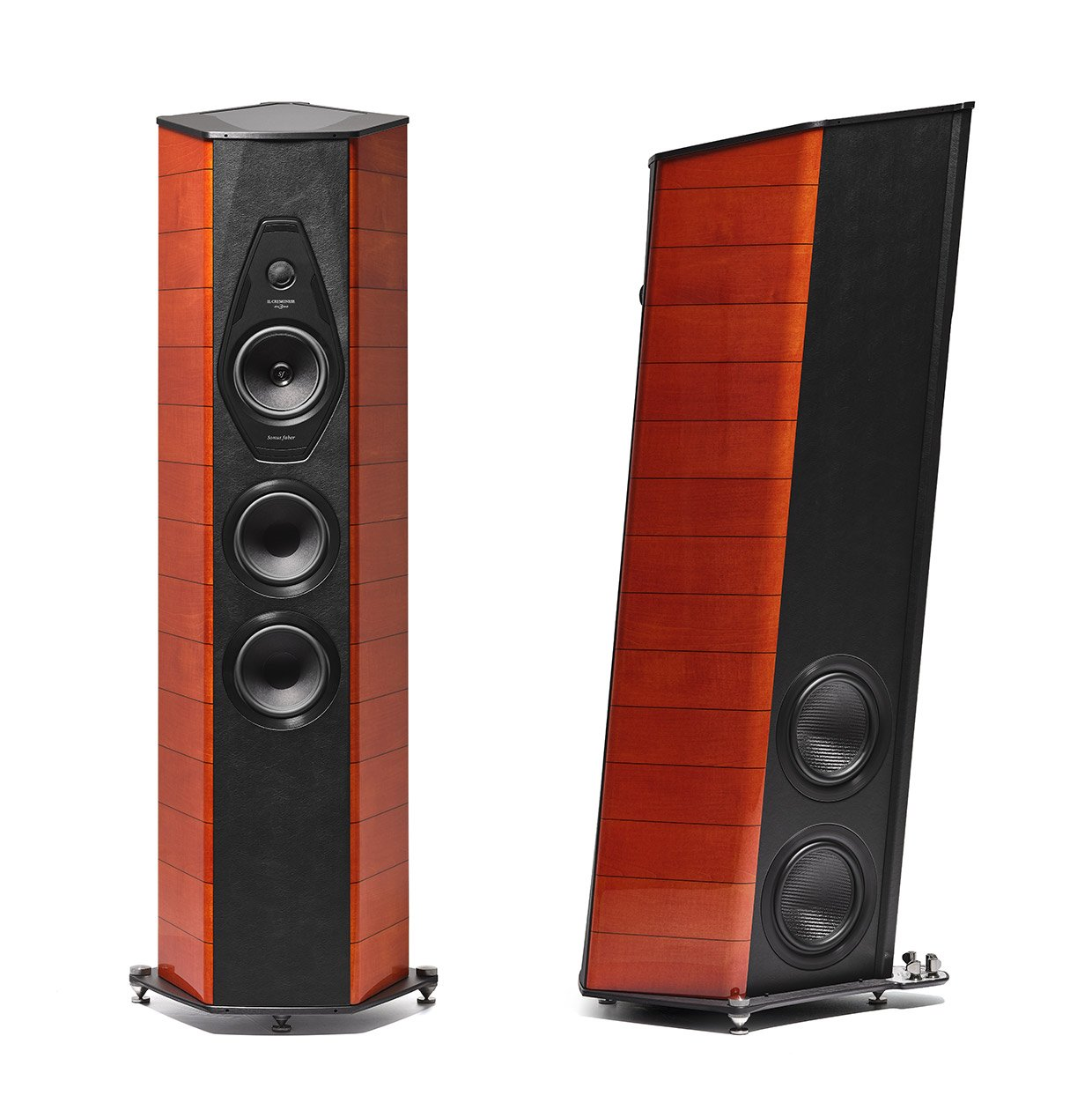 Sonus Faber Reference Il Cremonese Limited Edition