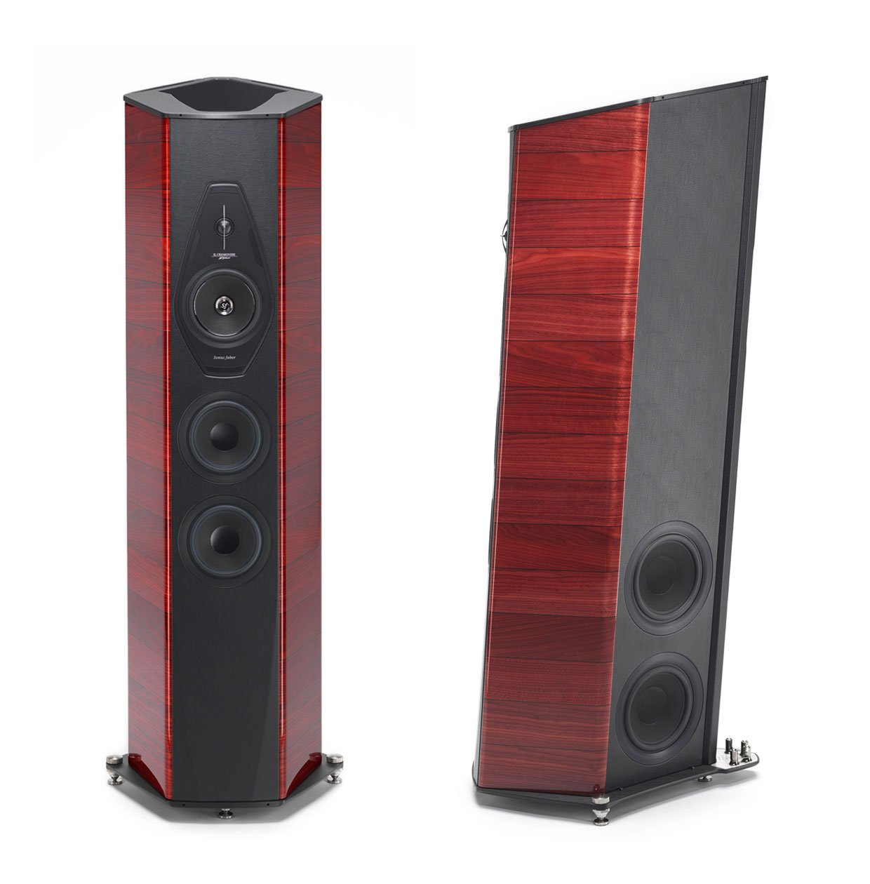 Sonus Faber Reference Il Cremonese
