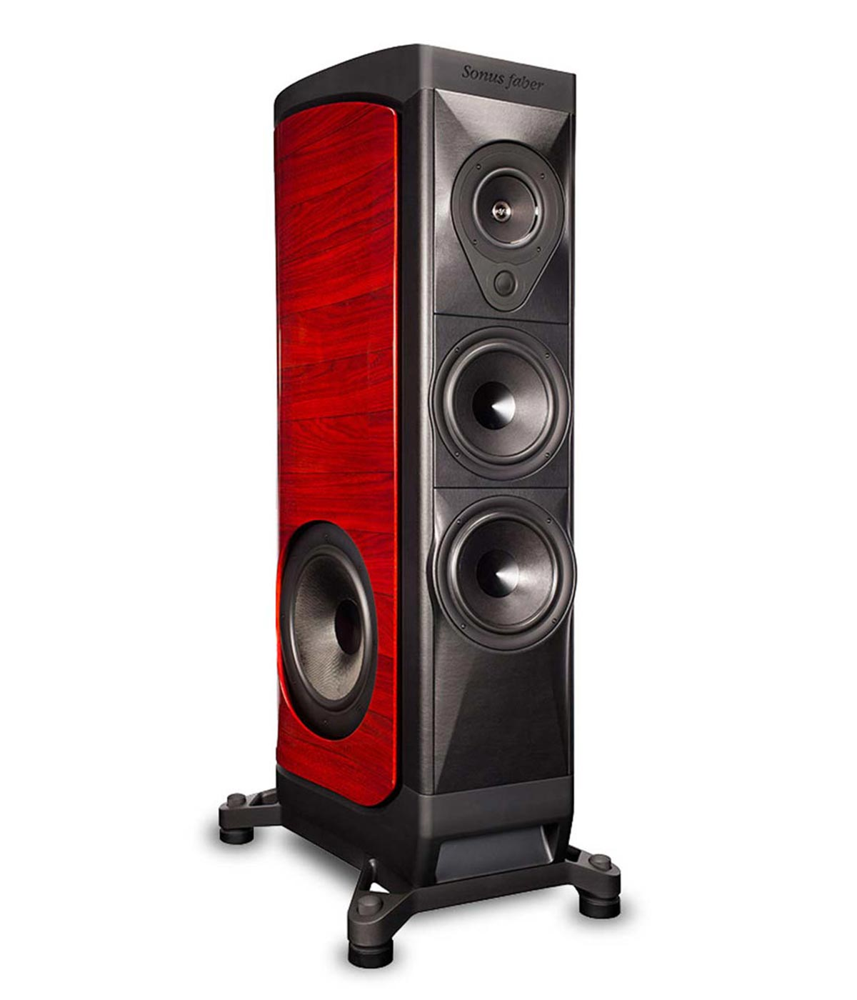 The Sonus Faber Reference