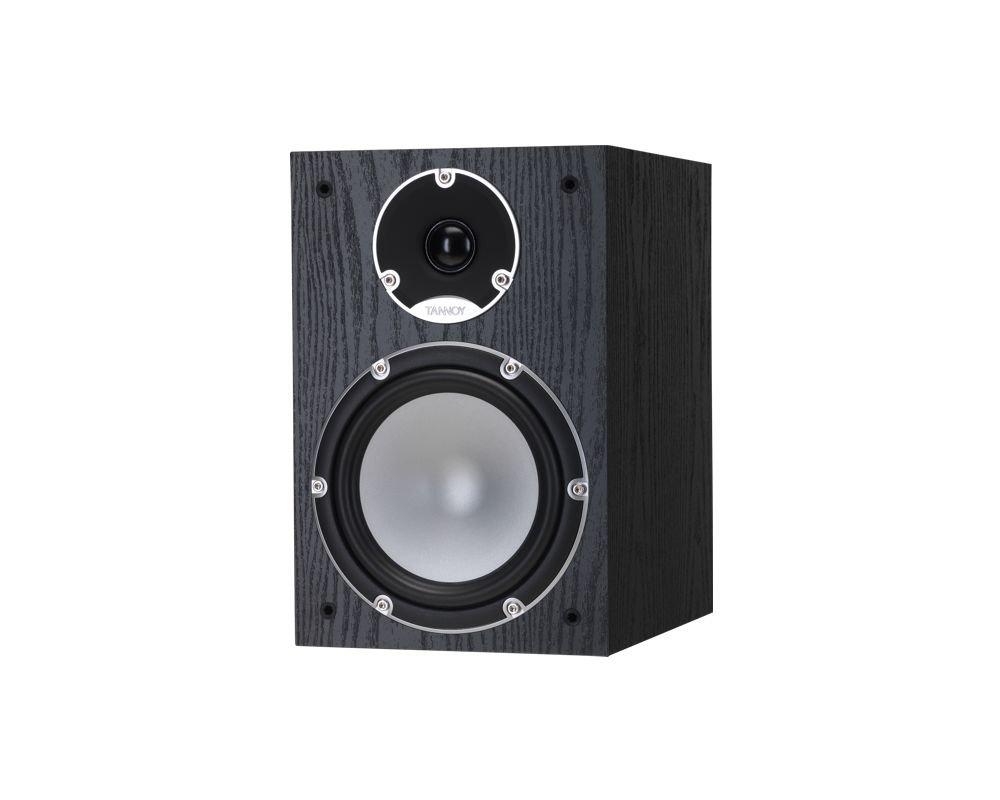 Tannoy Mercury 7.2 Lautsprecher in Eiche schwarz