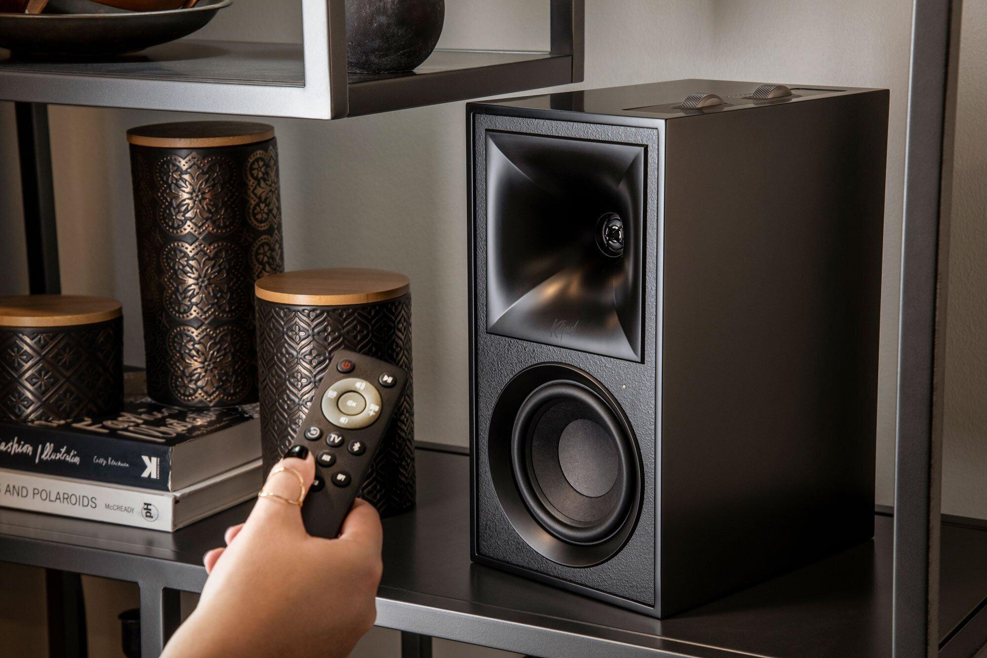Klipsch Heritage Wireless Blutooth Lautsprecher