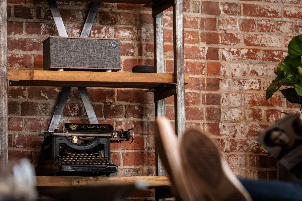 Klipsch Heritage Wireless Lautsprecher