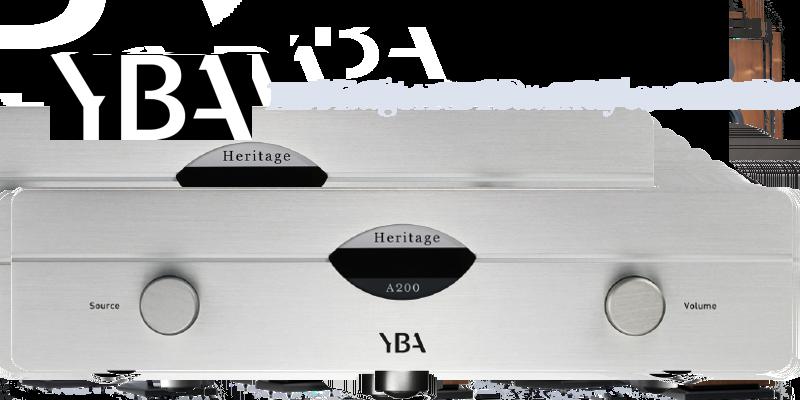 YBA Heritage A200