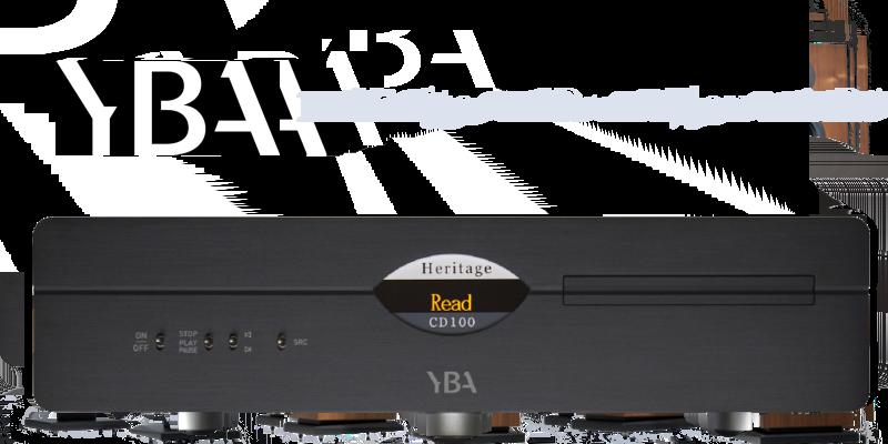 YBA Heritage CD100