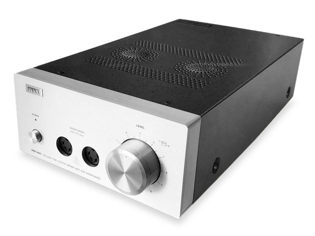STAX SRM-500T Kopfhörerverstärker