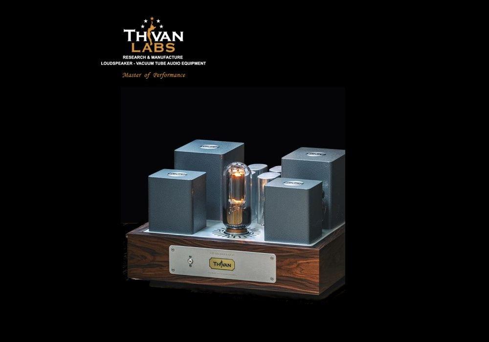 Thivan 211 Power V21 Stereoendstufe