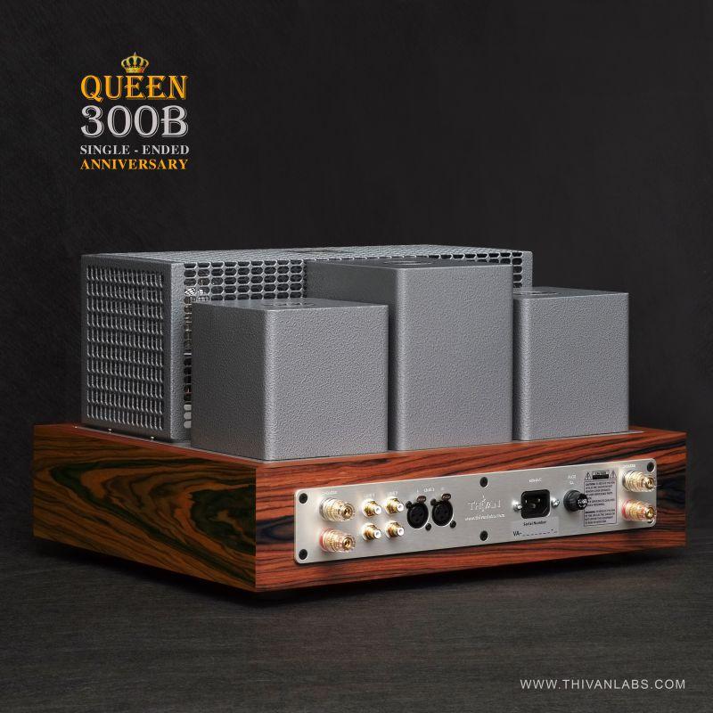 Thivan Labs 300B Anniversary Vollverstärker