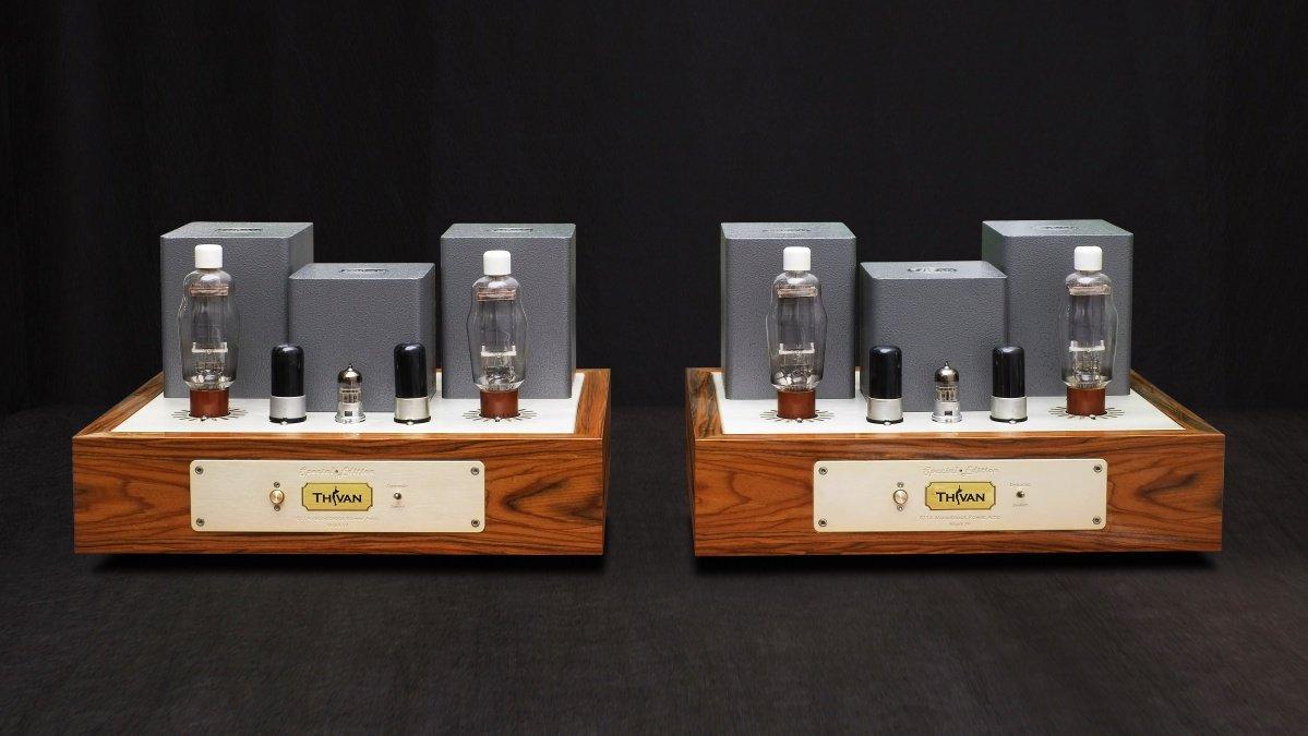 Thivan 811-572 Mono Endverstärker