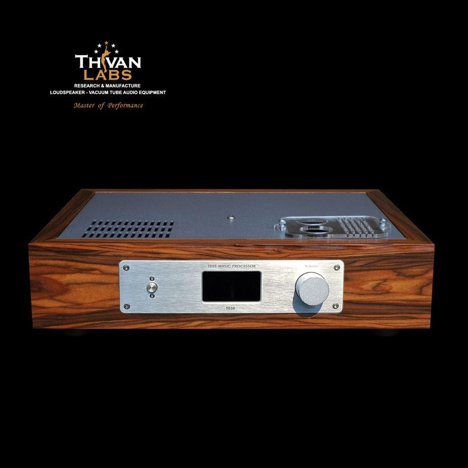 Thivan Labs DAC 9038