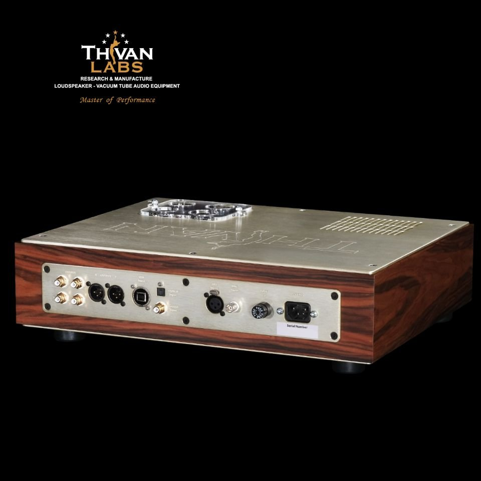 Thivan DAC X-Grand 2020