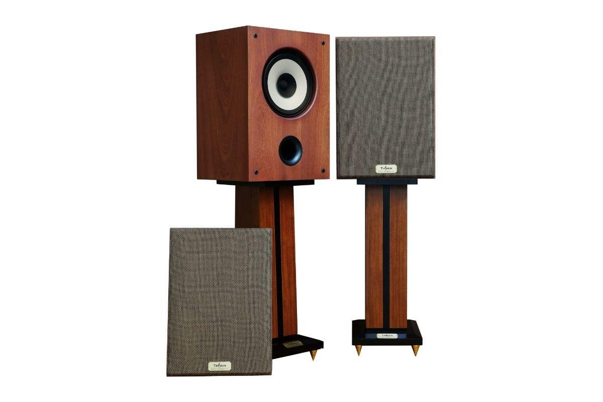 Thivan Labs Lautsprecher Fullrange 10 MK3